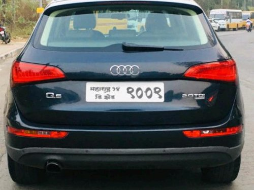 Used 2013 Audi TT AT for sale in Pune-10