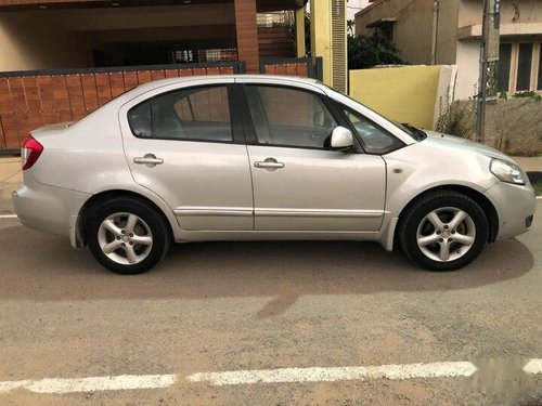 Maruti SX4 Zxi BSIII 2009 MT for sale in Bangalore
