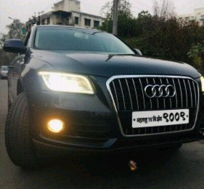 Used 2013 Audi TT AT for sale in Pune-1