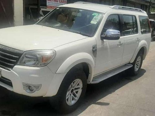 Used Ford Endeavour 2011 MT for sale in Chandigarh