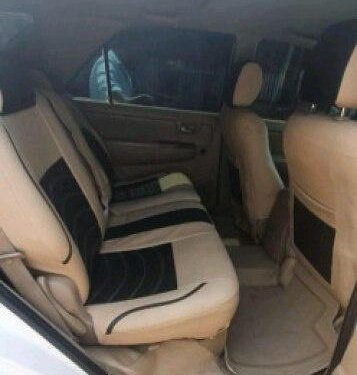 Toyota Fortuner 3.0 Diesel 2011 MT for sale in Pune