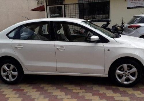 Skoda Rapid 1.5 TDI Elegance Plus 2014 MT in Bangalore -5