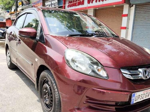Used Honda Amaze 2016 MT for sale in Lucknow