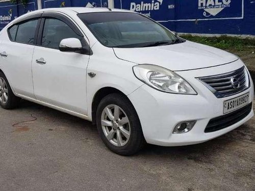 Used Nissan Sunny 2012 MT for sale in Guwahati