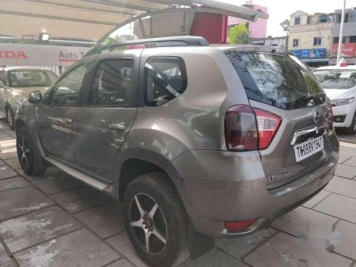 Nissan Terrano XL (D), 2013, Diesel MT for sale in Chennai-4