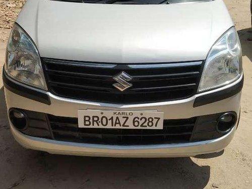 2010 Maruti Suzuki Wagon R VXI MT for sale in Patna