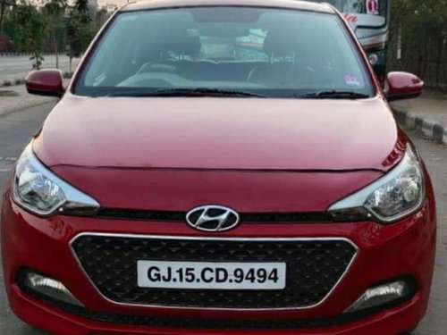Used Hyundai i20 2015 MT for sale in Surat