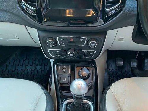 Jeep Compass 2.0 Limited Option 4X4, 2018, Diesel AT in Kolkata