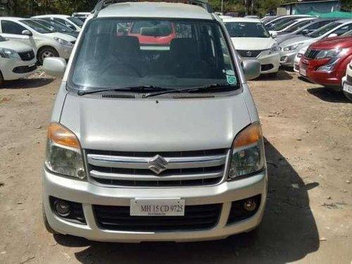 Maruti Suzuki Wagon R VXi BS-III, 2009, MT for sale in Nashik