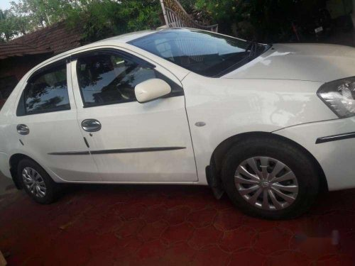 Used Toyota Etios GD 2018 MT for sale in Thrissur