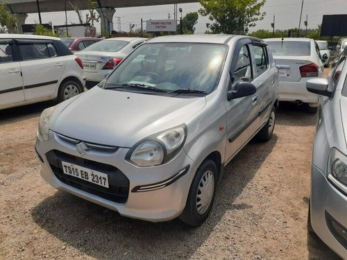 Used 2014 Maruti Suzuki Alto 800 MT for sale in Hyderabad
