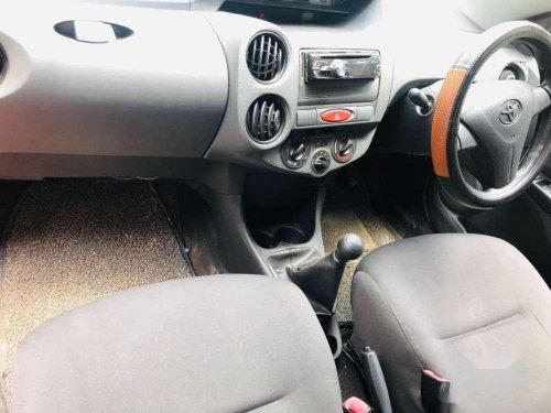 Used 2012 Toyota Etios MT for sale in Muzaffarnagar