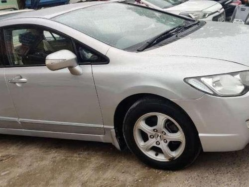 Used 2008 Honda Civic MT for sale in Gurgaon