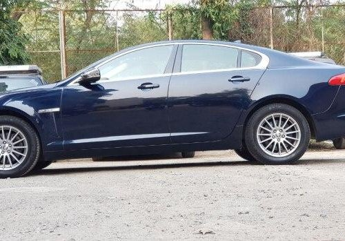 Used Jaguar XF 2.2 Litre Luxury 2013 AT for sale in Mumbai