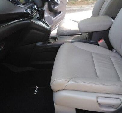 Used Honda CR V 2015 AT for sale in Gurgaon