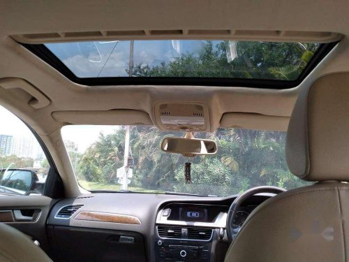 Used 2012 Audi A4 AT for sale in Hyderabad