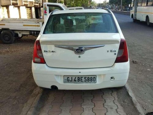 Used Mahindra Verito 1.5 D6 2012 MT for sale in Jetpur