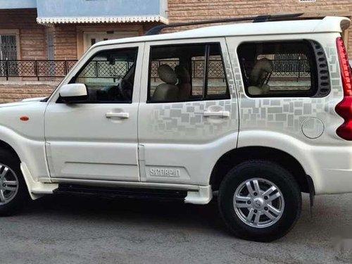 Mahindra Scorpio VLX 4WD BS-III, 2014, Diesel MT in Jodhpur
