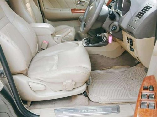 Used Toyota Fortuner 2011 MT for sale in Gurgaon