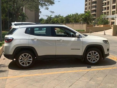 Used Jeep Compass 2.0 Limited Plus 2018 AT for sale in Bangalore