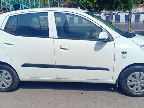 Used Hyundai I10 2012, Petrol MT for sale in Pune