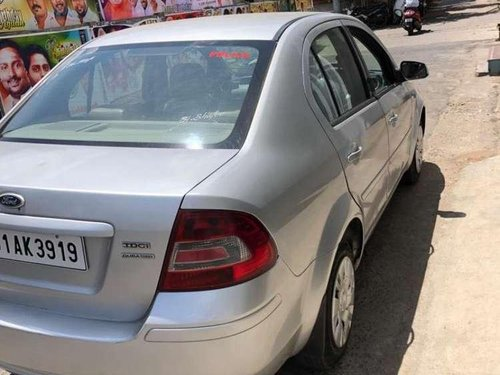 Used Ford Fiesta Classic 2007 MT for sale in Pondicherry