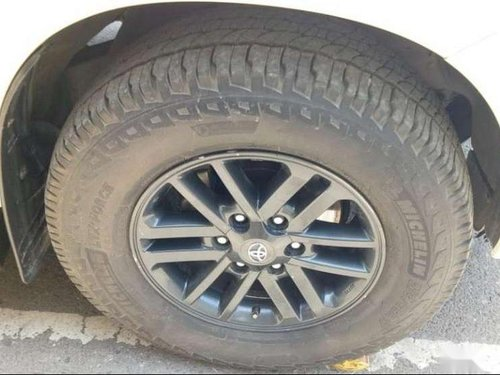 Used Toyota Fortuner 2015 AT for sale in Ludhiana