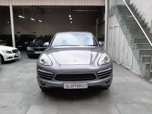 Used Porsche Cayenne 2013 AT for sale in New Delhi