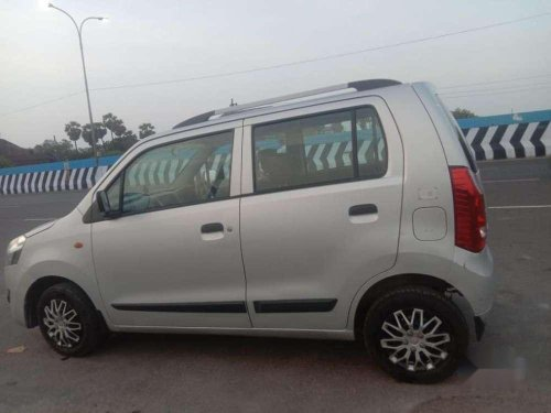 Used Maruti Suzuki Wagon R 2013 MT for sale in Chennai