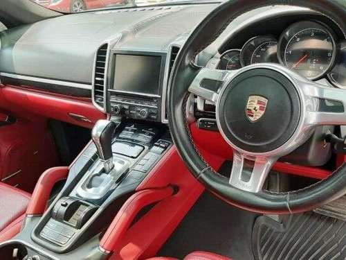 Used 2014 Porsche Cayenne AT for sale in New Delhi