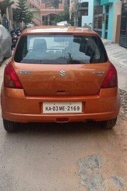 Used Maruti Suzuki Swift 2005 MT for sale in Bangalore