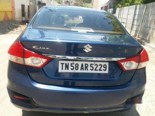 Maruti Suzuki Ciaz Alpha 1.4, 2018, AT for sale in Madurai