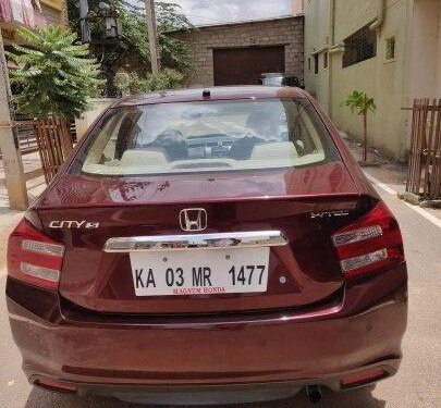 Used 2012 Honda City MT for sale in Bangalore