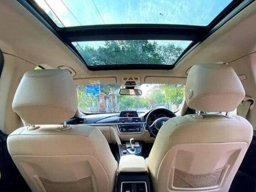 Used BMW 3 Series GT 2016 AT for sale in New Delhi