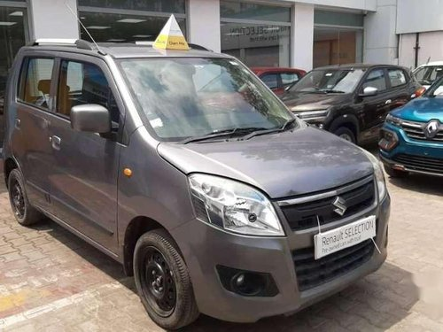 Maruti Suzuki Wagon R VXi BS-III, 2015, Petrol MT for sale in Chennai
