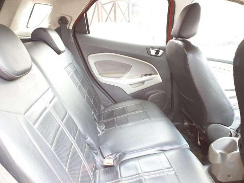 Used 2015 Ford EcoSport MT for sale in Kolkata