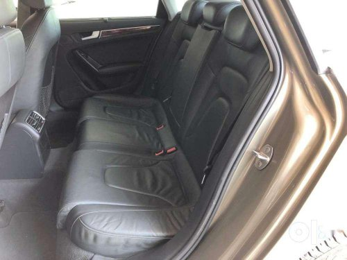 Used Audi A4 2009 AT for sale in Ahmedabad