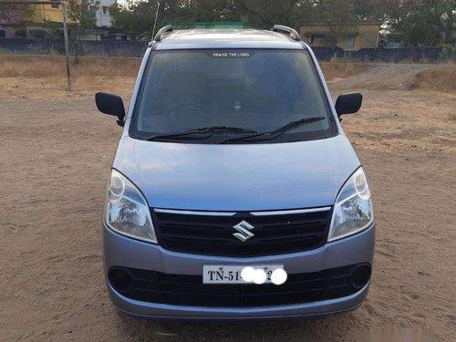 Used Maruti Suzuki Wagon R LXI 2011 MT for sale in Madurai