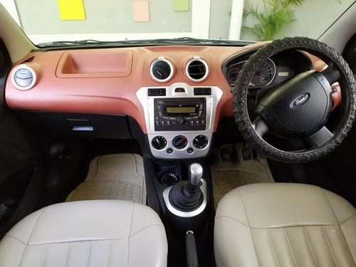 Used Ford Figo 2010 MT for sale in Nagpur