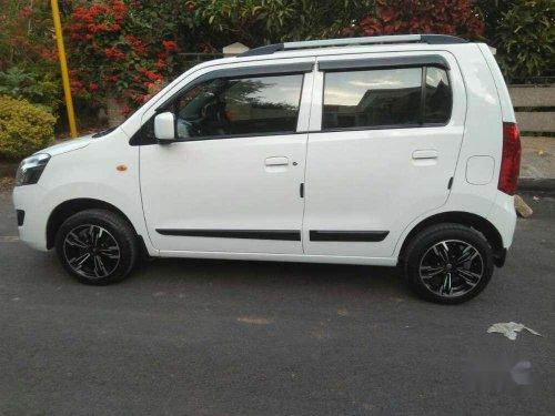 Maruti Suzuki Wagon R VXI 2016 MT for sale in Nagar