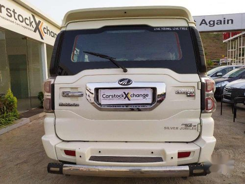 Used Mahindra Scorpio 2016 MT for sale in Pune