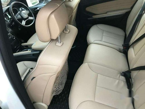 Used Mercedes Benz M Class 2011 AT for sale in Ludhiana