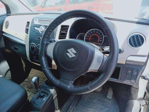 Used 2016 Maruti Suzuki Wagon R VXI MT for sale in Nashik
