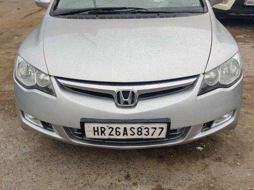 Used 2008 Honda Civic MT for sale in Gurgaon