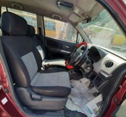 Used 2012 Maruti Suzuki Wagon R MT for sale in Pune