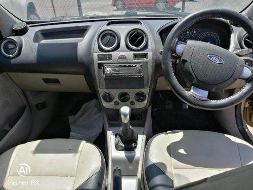 2006 Ford Fiesta 1.4 SXi TDCi ABS MT in Chennai
