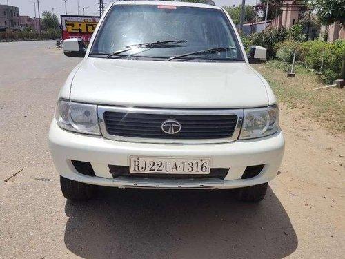 Tata Safari 4x2 EX DICOR BS-IV, 2011, Diesel MT in Jaipur