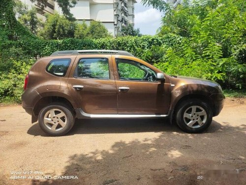 Used 2013 Renault Duster 110PS Diesel RxZ MT for sale in Bangalore