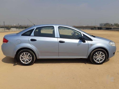 Used 2011 Fiat Linea Dynamic MT for sale in Ahmedabad