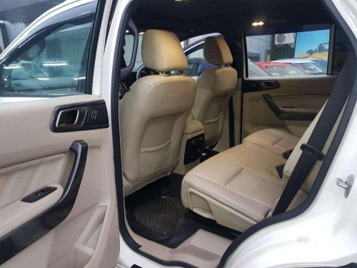 Ford Endeavour 3.2 Titanium Automatic 4x4, 2016, Diesel AT in Lucknow-1